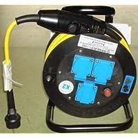 gifas Electric gomma piena di accensione Roller 502rb50315/# 261560avvolgicavo 4251401404331 - Proflex Le Termiche