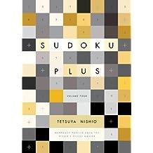 4: Sudoku Plus Volume Four
