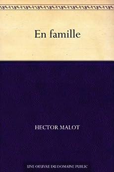 En famille par [Malot, Hector]