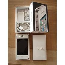 Apple iPhone 4 16GB (EU) weiß