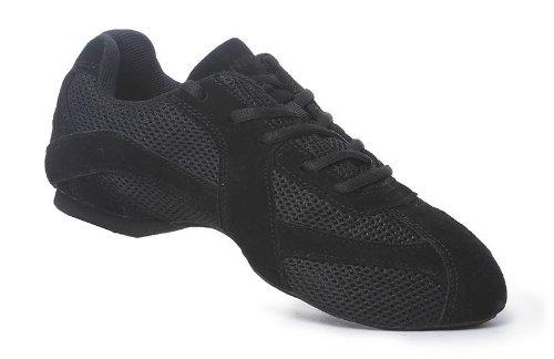 Rumpf RUMPF Sparrow Sneaker - schwarz 35,5