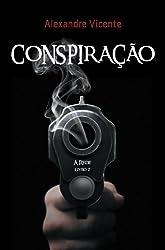 Conspiração (A Rede Livro 2) (Portuguese Edition)
