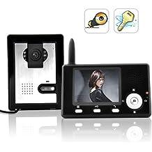 Entry Guardian - Videocitofono wireless con sensore