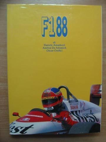 F1 88 Photo Revies por Daniele Amaduzzi