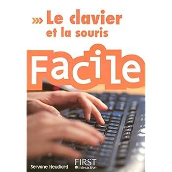 Le clavier Facile