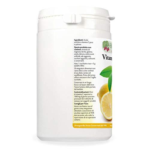 Zoom IMG-1 pura vitamina c in polvere