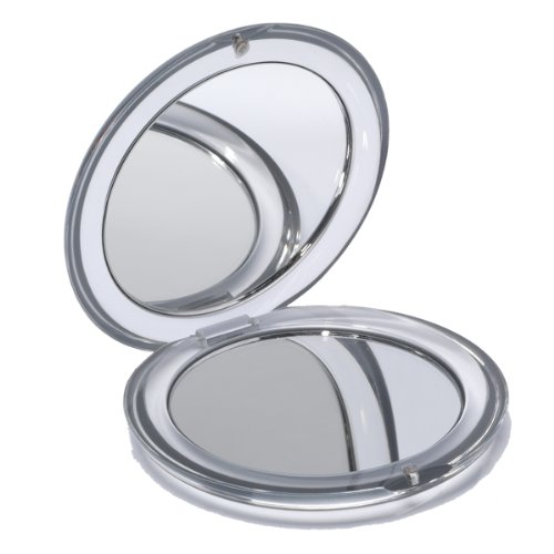 Miroir Vanity Pocket grossissant x5