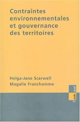 Contraintes environnementales et gouvernance des territoires