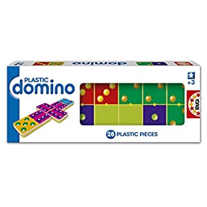 Educa Borrás – Domino