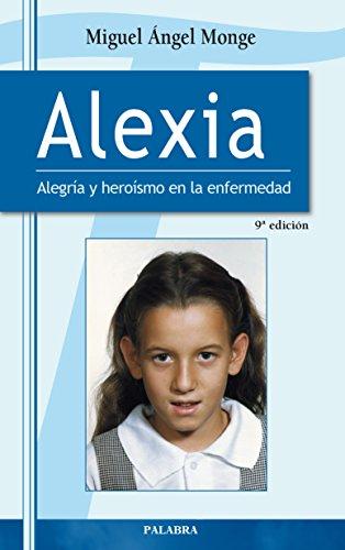 Alexia (Testimonios MC) por Miguel Angel Monge Sánchez
