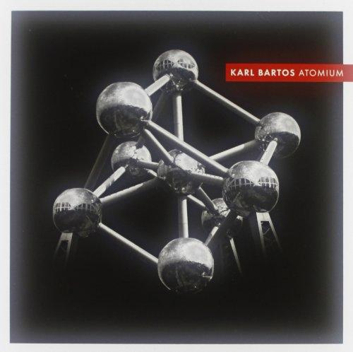 Atomium [Vinyl Single]