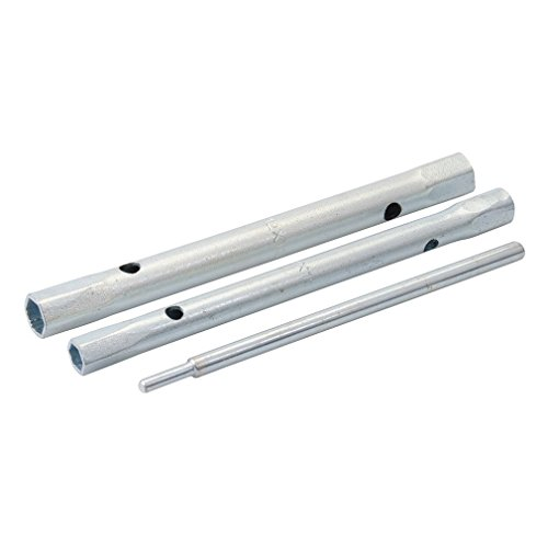 Silverline 719819 Clé à tube pour mitigeurs 9/11 et 12/13 mm