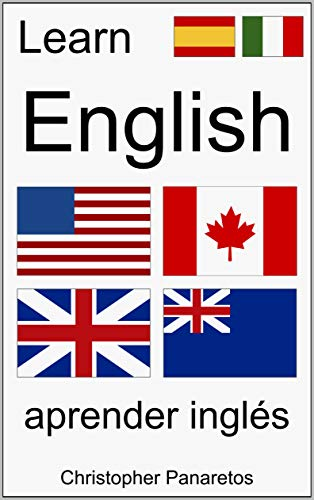 Learn English: english for Spanish speakers eBook: Christopher ...