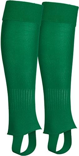 Derbystar Stutzen, Senior, grün, 6415050400