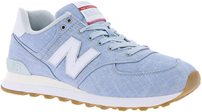 Gentiluomo   Signora New Balance Ml574v2, scarpe da ginnastica Uomo Nuovo design diverso Prezzo basso Eccellente fattura | A Buon Mercato  | Uomo/Donna Scarpa