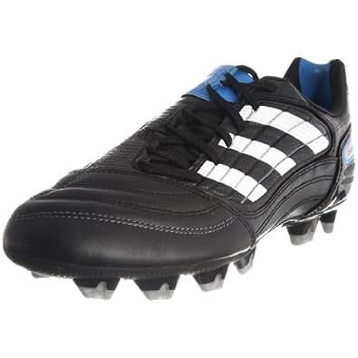 Adidas Da Metallic Calcio UomoNeroblackwhite Scarpe Chiodate EH9WD2I