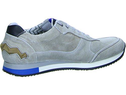 Floris Van Bommel 1622302, Sneaker Uomo Grau