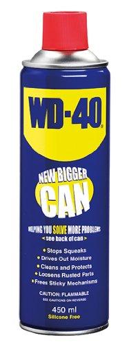 Wd- 40 450 ml Aérosol