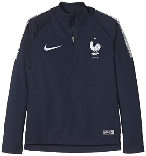 Nike 893704-451Long Sleeved Football Top Junior, Children's, 893704-451