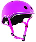 authentic sports & toys GmbH GLOBBER Helm Junior XS/S (51-54 cm) pink