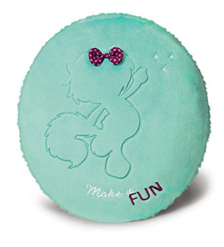 NICI-Cojn-Fun-peluche-ovalado-color-verde-36x40cm-39193