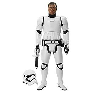 Star Wars Jakks Pacific - Figura Episodio 7 - Finn Serie 3 Stormtrooper 50cm - 0039897967592