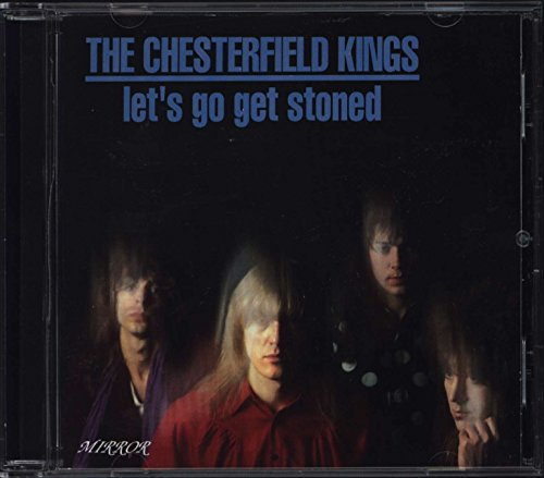 Let\'s Go Get Stoned
