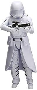 Star Wars- Juguete, Color Blanco, 6 Pulgadas (Hasbro B4597AS0)