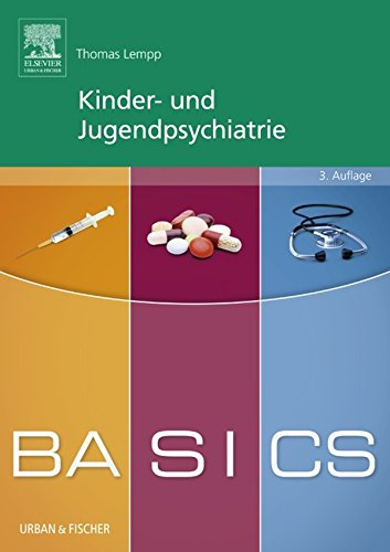 BASICS Kinder- und Jugendpsychiatrie (German Edition) eBook ...