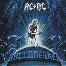 Ball Breaker [Musikkassette]