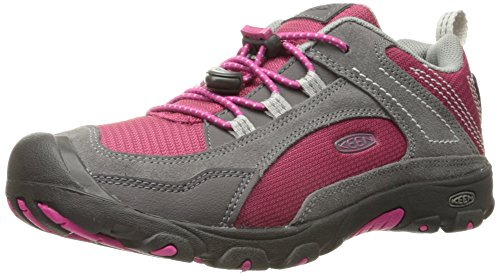 Keen Joey Kids/Youth Chaussures pour enfant sangria/gargoyle