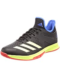 new styles 5763a d55d0 adidas Mens Counterblast Bounce Handball Shoes Blue