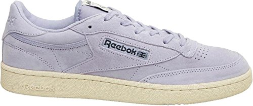 Reebok Club C 85 Pastels Mädchen Sneaker Lila