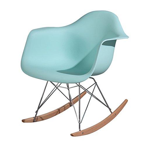 Bar stool.H CGN Mecedora, sala de estar silla de dormitorio bar Cafetería...