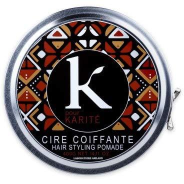 Cire Coiffante K pour Karité 400 Gr