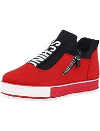 7abacc42d22920 Suchergebnis auf Amazon.de für  Plateau-Sneaker - Schuhe  Schuhe ...