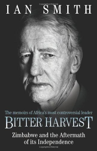 Bitter Harvest: The Great Betrayal