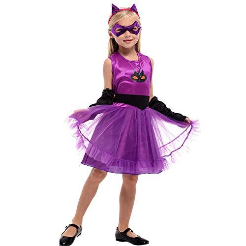 - Kit Die Katze Halloween Kostüm
