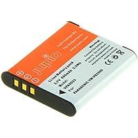 Jupio VPA0033 Batterie pour Panasonic VW-VBX090 Noir