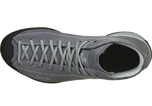 Scarpa Mojito Mid Wool GTX elephant gray
