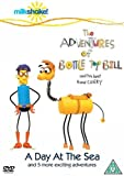 Bottle Top Bill - A Day at the Sea [DVD]