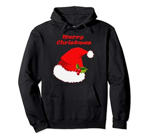 Weihnachtsmütze für ein frohes Weihnachtsfest-Kostüm  Pullover - Mama Hoodie Für Erwachsene Kostüm