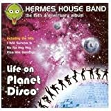 Life on planet disco (I will survive..) -