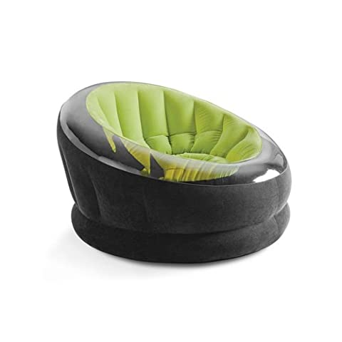 Fauteuil Vert Anis - Fauteuil gonflable Onyx - Vert