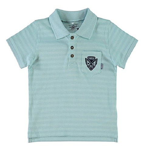 Name It Holos SS Polo Shirt Clearwater 13117304 Kids-134-140