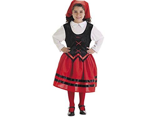 Imagen de llopis  disfraz infantil pastorcita t l