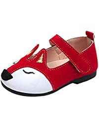 Huhua Sandals For Girls, Sandali Bambine Rosso rosso 38-38.5 EU, Blu (blu), 38-38.5 EU