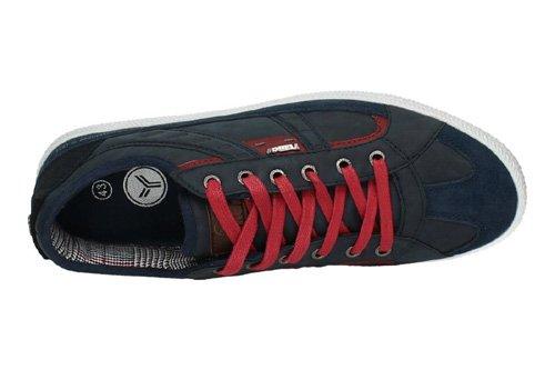 Yumas , Chaussures de sport d'extérieur pour homme - MARINO