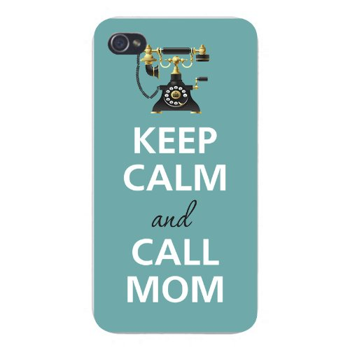 apple-iphone-custom-case-5-5s-snap-on-keep-calm-and-call-mom-w-old-style-vintage-telephone