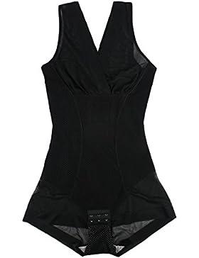 Andux Zone Mujer Body Shapewear Adelgazante Moldeadora Abdomen Lencería Corsé Corset CHSSY-01